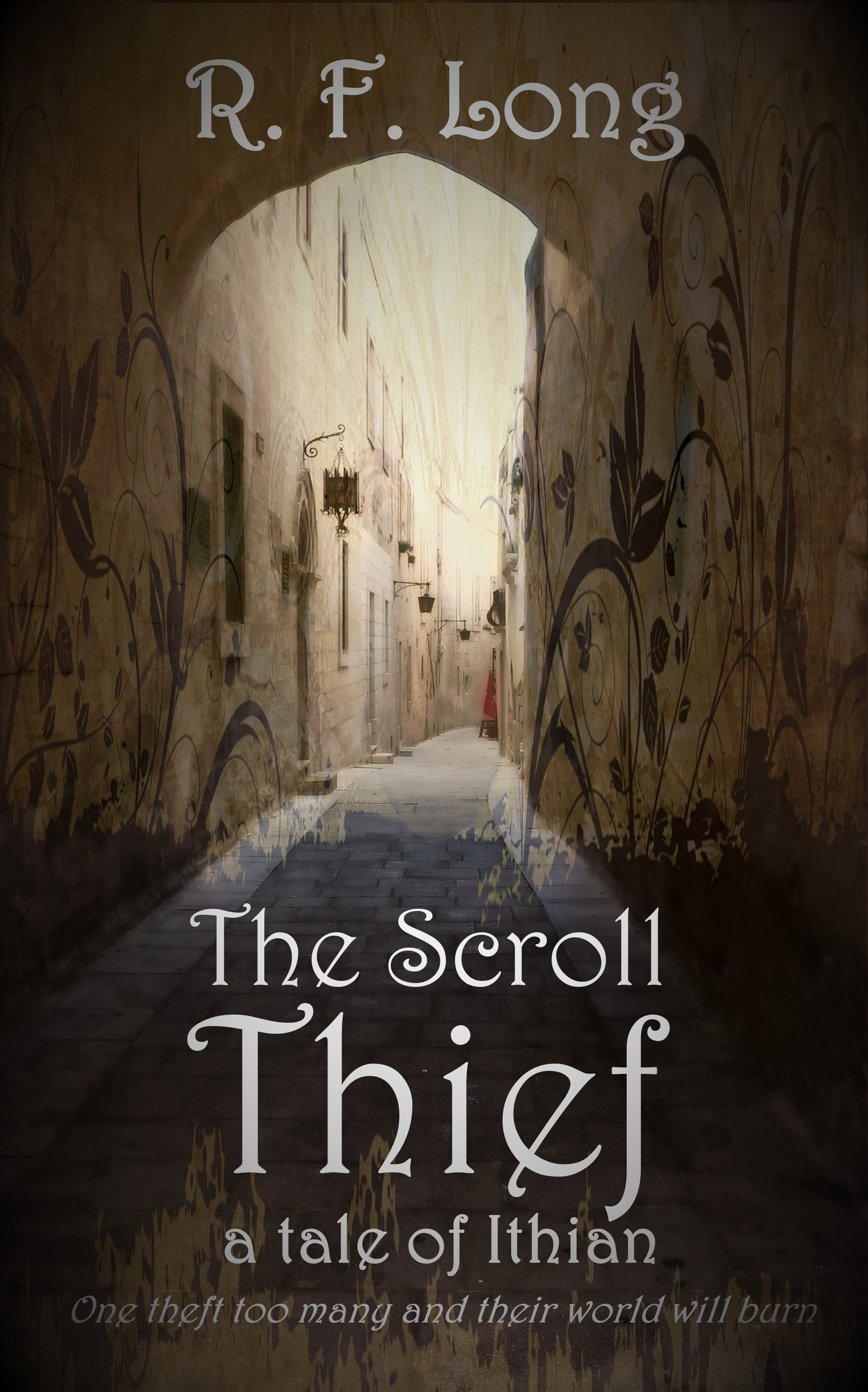 The Scroll Thief