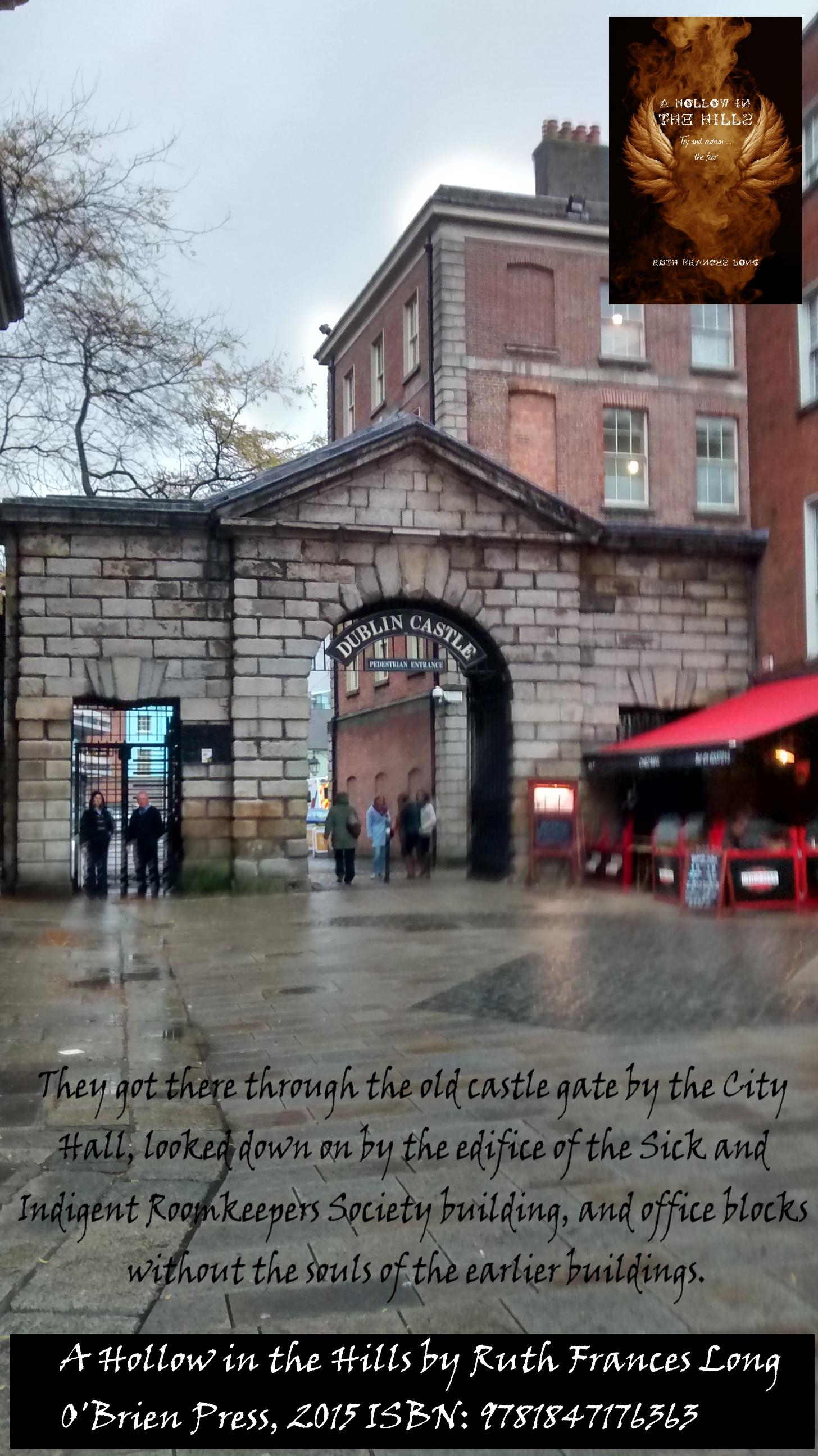 DublinCastel